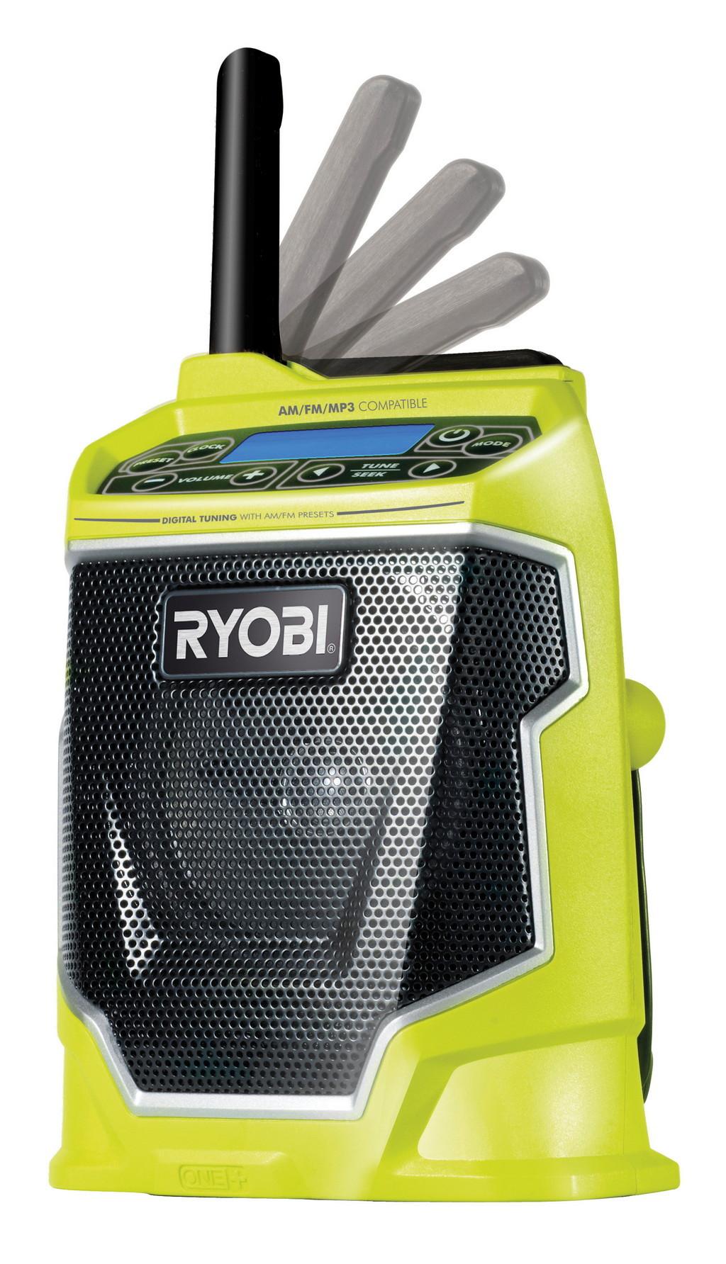 Ryobi CDR 180 M