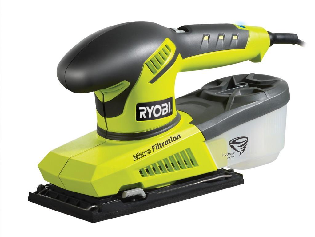 Ryobi ESS 200 RS