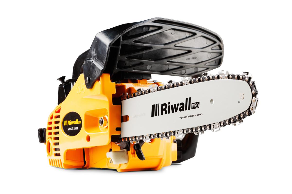 Riwall PRO RPCS 2530